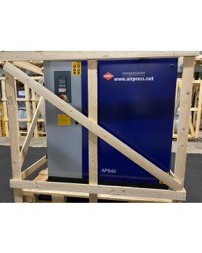 Schroefcompressor APS 40 10 bar 40 pk 3906 l/min
