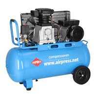 Compressor Airpress HL 340-90