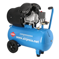 Compressor Airpress HL 425-50
