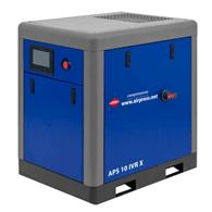 Schroefcompressor APS 10 IVR X