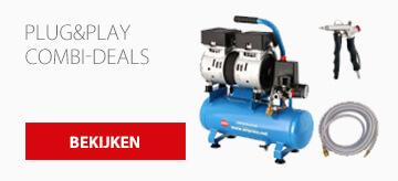 Plug&Play Compressor Deals