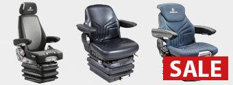 Grammer stoelen aanbieding