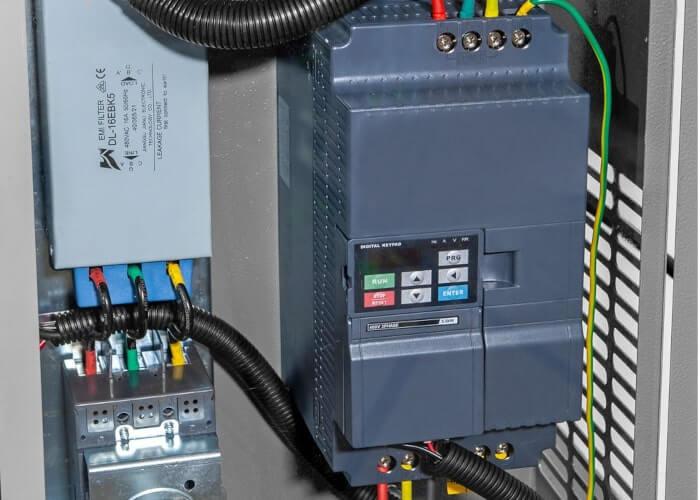 Frequentie regelaar APS 7.5 Combi Dry X